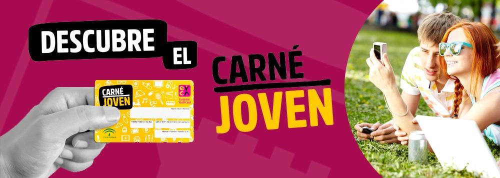 Carné Joven Chiclana